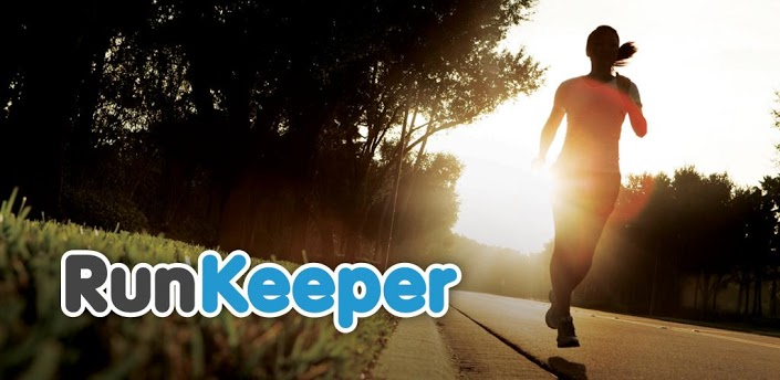 RunKeeperpostcard