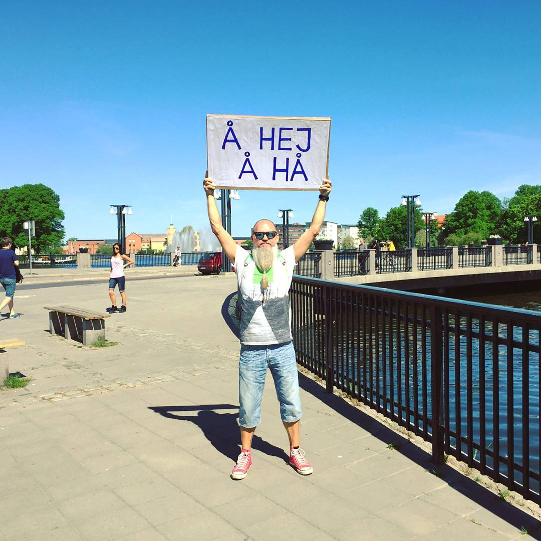 varm borttagningsmedel rimming i Eskilstuna